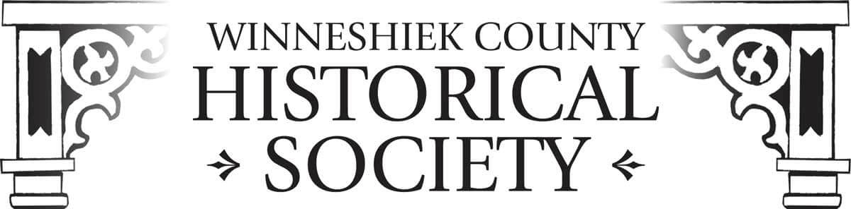 Winneshiek County Historial Society